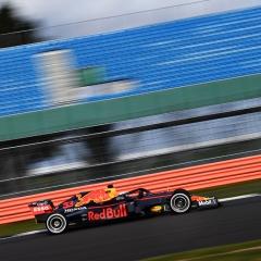 Las fotos del Red Bull RB16B de F1 2021 - Miniatura 5