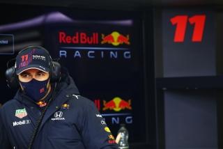 Las fotos del Red Bull RB16B de F1 2021 - Miniatura 7