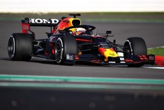 Las fotos del Red Bull RB16B de F1 2021 - Miniatura 8