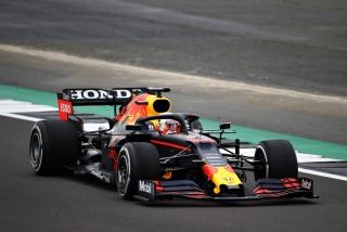 Las fotos del Red Bull RB16B de F1 2021 - Miniatura 12