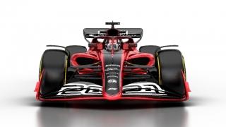 Foto 1 - Fotos reglamento Fórmula 1 2021