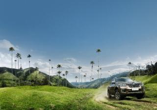 Fotos Renault Alaskan Foto 13