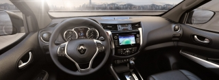 Fotos Renault Alaskan Foto 14