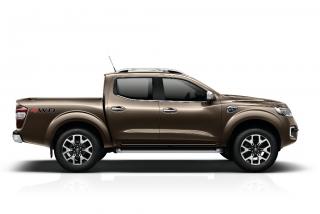 Fotos Renault Alaskan Foto 15