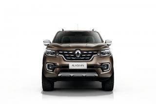 Fotos Renault Alaskan Foto 16