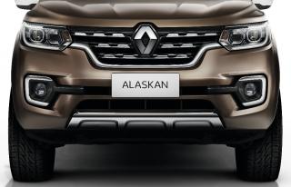 Fotos Renault Alaskan Foto 20