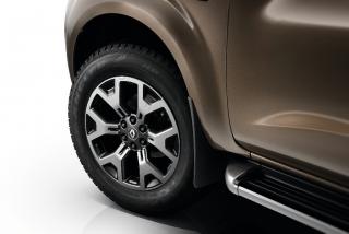 Fotos Renault Alaskan Foto 22