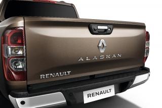 Fotos Renault Alaskan Foto 24