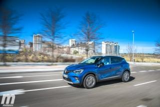 Fotos Renault Captur 2020 Foto 1