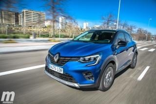 Fotos Renault Captur 2020 Foto 2