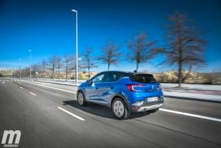 Fotos Renault Captur 2020 Foto 3