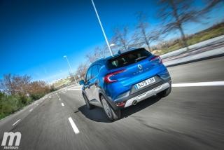Fotos Renault Captur 2020 Foto 4