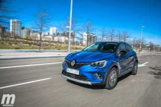Fotos Renault Captur 2020 Foto 5