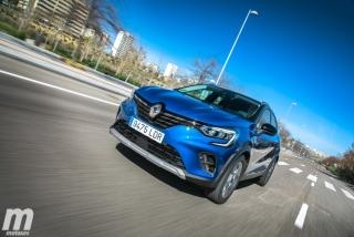 Fotos Renault Captur 2020 Foto 6