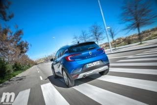 Fotos Renault Captur 2020 Foto 7