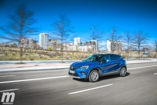 Fotos Renault Captur 2020 Foto 8