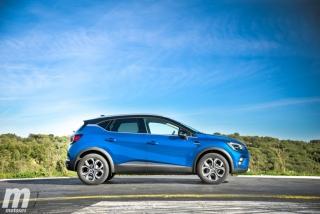 Fotos Renault Captur 2020 Foto 10