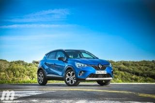 Fotos Renault Captur 2020 Foto 11