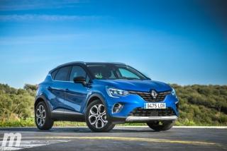Fotos Renault Captur 2020 Foto 12