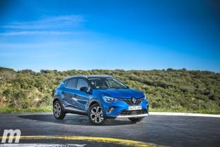 Fotos Renault Captur 2020 Foto 13