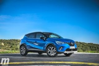 Fotos Renault Captur 2020 Foto 14