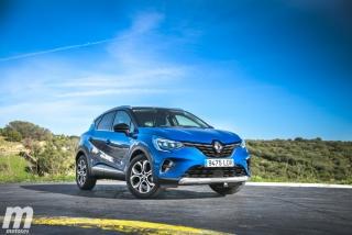Fotos Renault Captur 2020 Foto 15