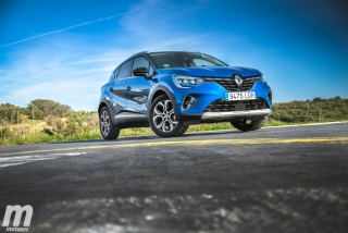 Fotos Renault Captur 2020 Foto 16