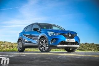 Fotos Renault Captur 2020 Foto 17