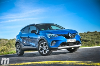 Fotos Renault Captur 2020 Foto 18