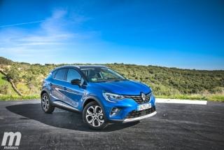 Fotos Renault Captur 2020 Foto 19