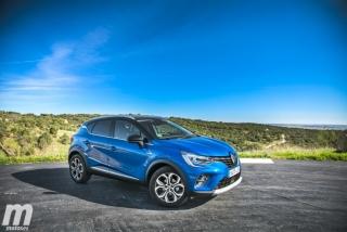 Fotos Renault Captur 2020 Foto 20