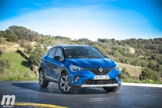 Fotos Renault Captur 2020 Foto 21