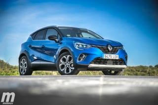 Fotos Renault Captur 2020 Foto 22