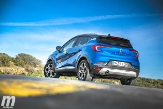 Fotos Renault Captur 2020 Foto 23