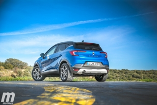 Fotos Renault Captur 2020 Foto 24