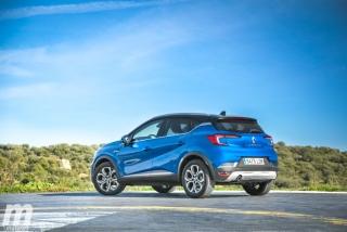 Fotos Renault Captur 2020 Foto 25