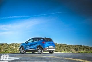 Fotos Renault Captur 2020 Foto 26