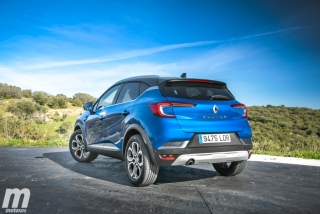 Fotos Renault Captur 2020 Foto 27