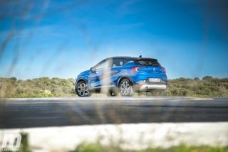 Fotos Renault Captur 2020 Foto 28