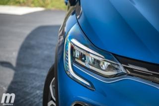 Fotos Renault Captur 2020 Foto 29