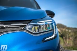 Fotos Renault Captur 2020 Foto 30