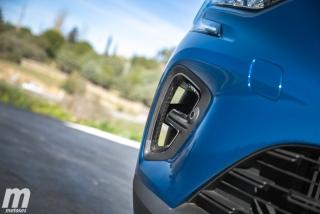 Fotos Renault Captur 2020 Foto 31