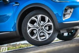 Fotos Renault Captur 2020 Foto 34