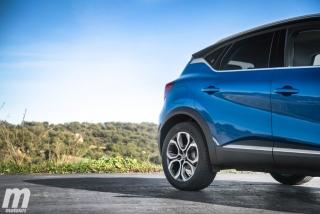 Fotos Renault Captur 2020 Foto 35