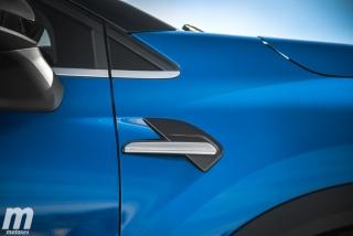 Fotos Renault Captur 2020 Foto 36