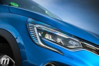 Fotos Renault Captur 2020 Foto 38