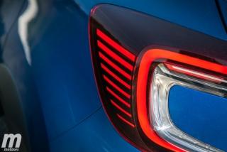 Fotos Renault Captur 2020 Foto 39