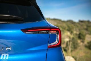 Fotos Renault Captur 2020 Foto 40
