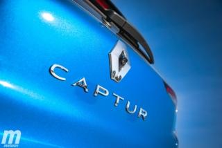 Fotos Renault Captur 2020 Foto 41