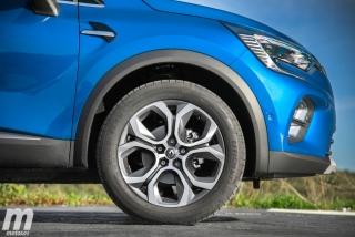 Fotos Renault Captur 2020 Foto 47